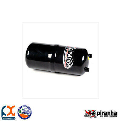 Piranha Air Storage Tank to Suit Most Compressors 4.4L