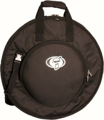 Protection Racket 6021R-00 Deluxe Cymbal Bag Ruck Sack Straps 24in