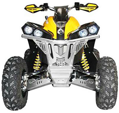 Can Am Renegade 1000 800 500 Frontbumper ab Bj.2012