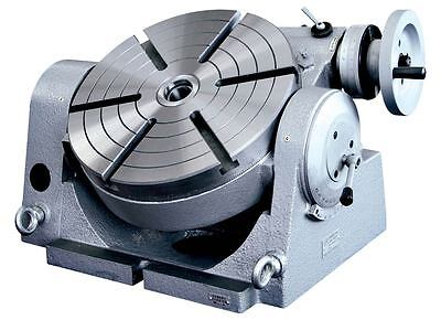 """12"""" precision tilting rotary table"""