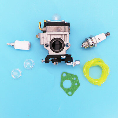 Carburetor For Husqvarna 145BT KAWASAKI TE45DX Blower Walbro WYK-74 WYK-74-1 #
