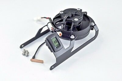 New Trail Tech Ktm Digital Fan Kit 200 250 300 350 450 530 Free Ship Dual Sport