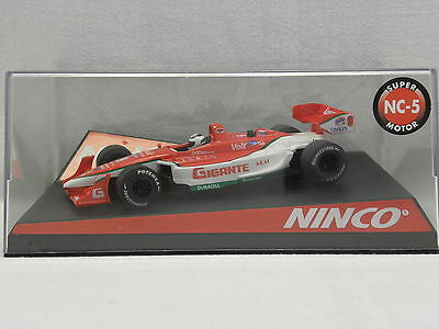 Ninco 50316 Slot Car Lola Ford Rahal Team N°9 Maßstab 1:32