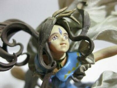 FU Ah my goddess Belldandy On The Earth figure set vol.1  official 2005.3 OB