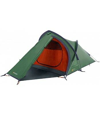 Vango Mirage 200 Tent - 2015 - 2 person tent -  D of E Recommended