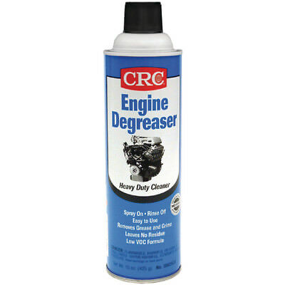 CRC Marine & Automotive Engine Cleaner & Degreaser Spray 15 oz. 05025CA