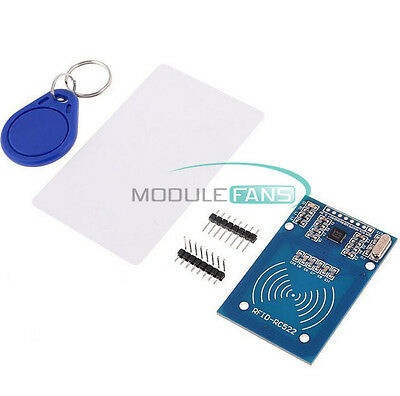 RC522 MFRC-522 Card Read Antenna RF Module RFID Reader IC Card Proximity