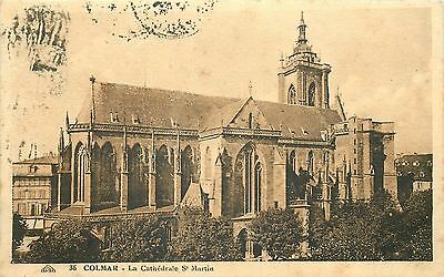 68 Colmar Cathedrale St-Martin