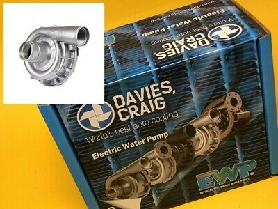 115LPM Electric water pump Alloy EWP115 Davies Craig 8140 2 Yr Wty