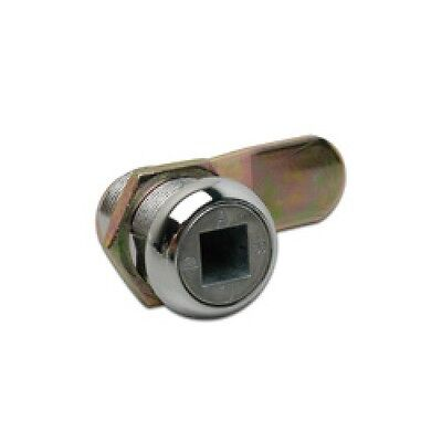 Cam Lock 19mm Budget For Meter Box Electrical Cabinet NXSD-1 GST Receipt