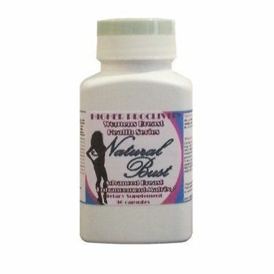 Breast enlargement pills supplement larger bust lift enhancer augmentation NB