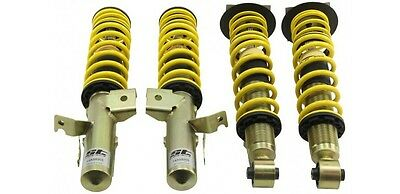 Combinés filetés ST Suspensions Vw Polo 6N ST X