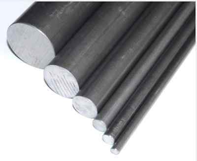 Cold Formed Black Mild Steel Round Bar 6Mm To 25 Mm Diameter Workshop Stock