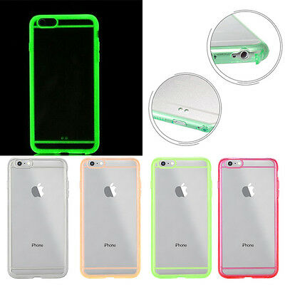 2a8dec7c843 Shockproof Rugged Hybrid Rubber Hard Cover Case for iPhone 6 6s Plus