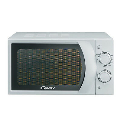 Forno Microonde Cmg 2071 M Candy Con Grill Bianco