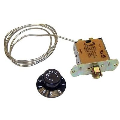 TRUE 800306 Air Sensing Refrigerator Thermostat same day shipping