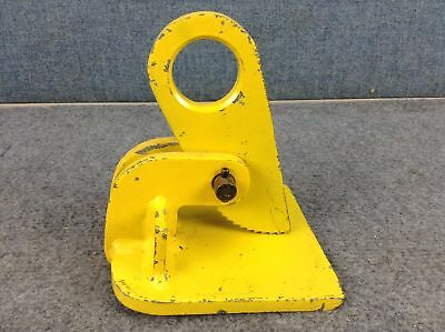 Safety Clamps, Inc. Model HL 1/2 Ton with 0-1 inch open