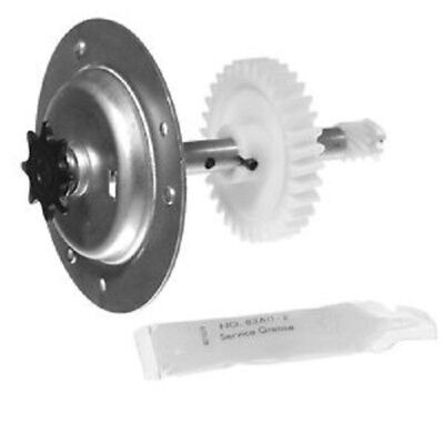Chamberlain Comp Gear Garage Door Opener Shaft & Sprocket Part 41A2817 41C4220A