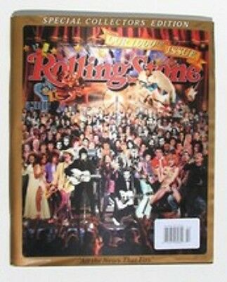 Rolling Stone 1000th Special Collector's Edition - May 18 - June1, 2006, EC
