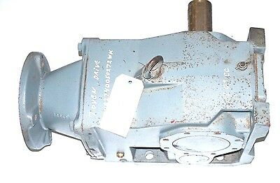 New Nord Sk.9042-184Tc F Helical Incline Gearbox Sk9042184Tcf