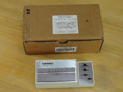 Unused Carrier HH07QW001 3AAT86B20B1 Multi Stage Room Thermostat
