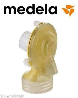 ❤ GENUINE Medela Connector Assembled for Freestyle & Swing Maxi Spare Part Kits❤