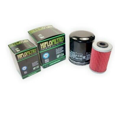 HI-FLO OIL FILTER FOR KTM 400 EGS | 620 Duke | 620 EGS | 620 LSK | 640 LC4