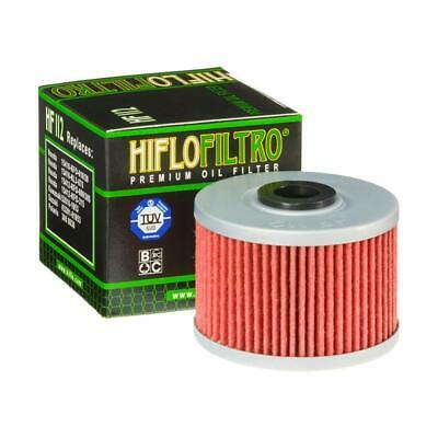 HI-FLO OIL FILTER FOR KAWASAKI KLX450 R 2008 to 2014