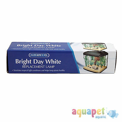 Interpet Bright Day White Replacement Lamp 15W