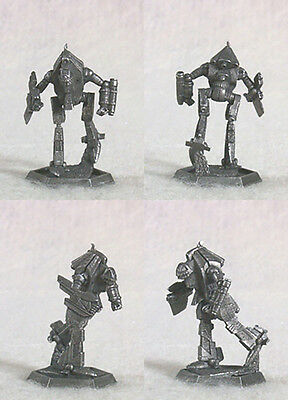 Battletech Zinnfigur BT - 622 Nightsky
