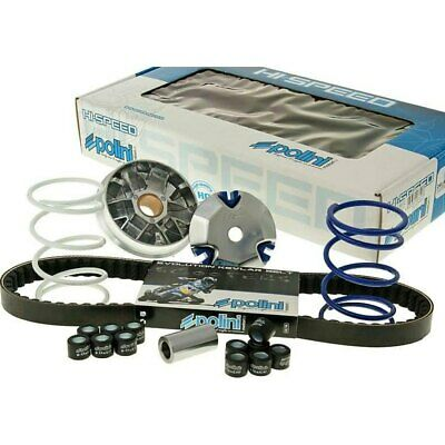 Variomatik Kit Polini Hi-Speed-Peugeot Ludix, Jetforce, Speedfight 3, Vivacity N