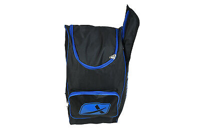 GM 808 Cricket Kit Bag (Blue and Grey ) - Back Pack Type + AU Stock + Free Ship