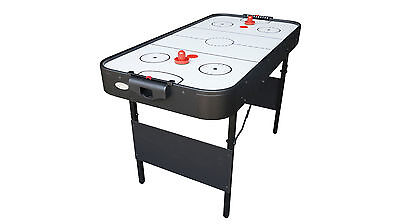 Gamesson 4ft Shark 2 Folding Air Hockey Table