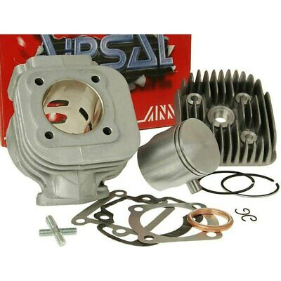 Zylinderkit Airsal Sport 70ccm-MBK Booster Spirit, Booster, Booster NG, Stunt Na
