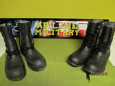 EXTREME COLD WEATHER MICKEY MOUSE BOOTS GOOD TO -20 NO VALVE sz  6 7 8 9 11