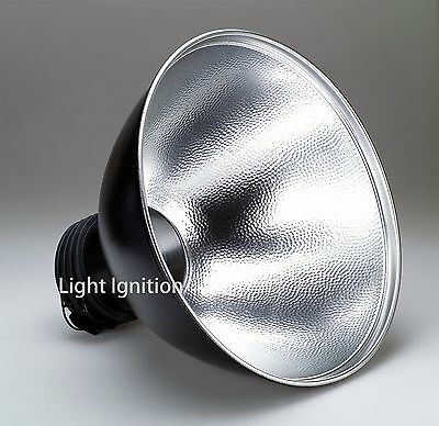 Light Ignition Reflector for Pro Profoto Prohead Acute head, as Magnum with GRID