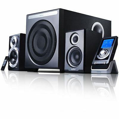 wavemaster two sound system 2 0. Black Bedroom Furniture Sets. Home Design Ideas