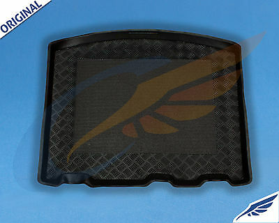 FORD KUGA 2013-onwards BOOT MAT ANTI SLIP