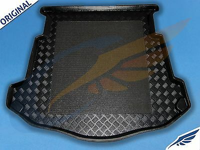 FORD MONDEO mk4 Hatchback 2007-2014 BOOT MAT ANTI SLIP