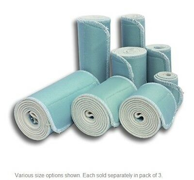 Nylatex Therapeutic Wraps - 3 Pack - by Chattanooga - CHA12x