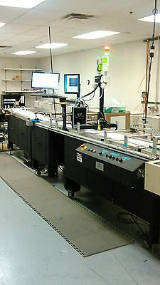 Inkjet Printer/addressing System