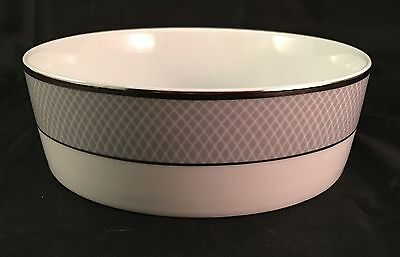 "1 Block Spal Grey Dawn 5 7/8"" Coupe Soup Cereal Bowl"