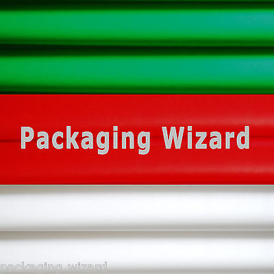 Christmas Tissue Paper ~ Large Sheets 500mm x 700mm ~ Colours & Qty to Select