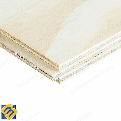 Plywood Flooring TGV | WBP Plywood Sheets TG4 Tongue Groove Shuttering 18mm 22mm