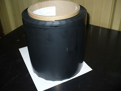 """DuPont Kapton RS, Conductive Polyimide Film 200RS100, 8"""" Width, Sold by the inch"""