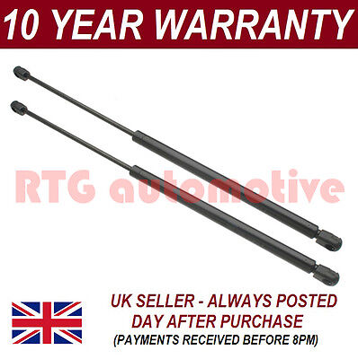 For Vauxhall Zafira Mk1 (1999-2005) Rear Tailgate Boot Trunk Gas Struts Support