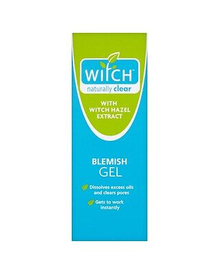 Witch Naturally Clear Blemish Gel 35ml
