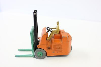 Dinky O scale Coventry Climax Forklift Truck second hand