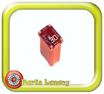 30 Amp Pink MJC Fusible Fuse Link