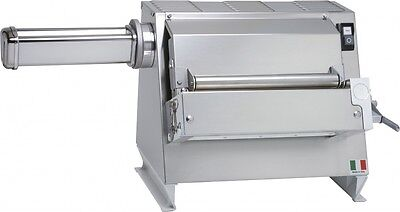 "Pasta Machine Dough Roller Sheeter,12"" Rolling Machine,for Imperia Accessories"